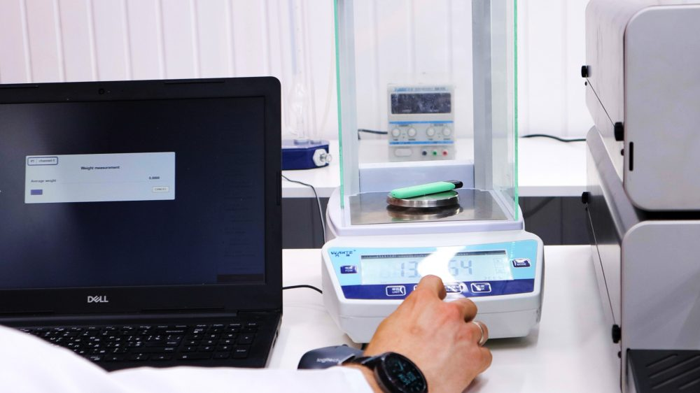 How to test ENDS in a modern testing laboratory